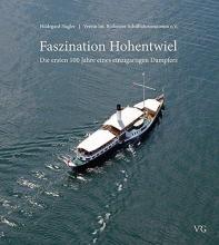 Nagler, Hildegard,   Verein Internationales Bodensee-Schifffahrtsmuseum e. V. Faszination Hohentwiel