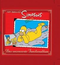 Groening, Matt Simpsons: Das unzensierte Familienalbum