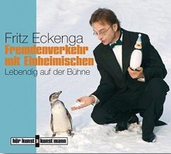 Eckenga, Fritz Fremdenverkehr mit Einheimischen