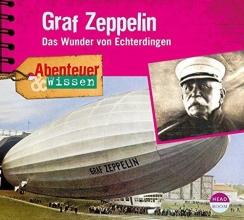 Koppelmann, Kerstin Graf Zeppelin - Das Wunder von Echterdingen