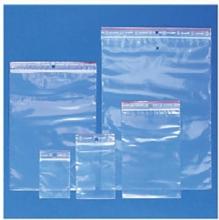 , Verpakkingszak grip 100x150mm 50mu hersluitbaar 100 stuks