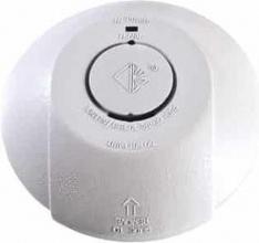 , Rookmelder Fito optisch draadloos koppelbaar 230V