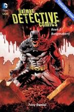 Daniel,,Tony Batman Detective Comics Hc02. Bangmakerij