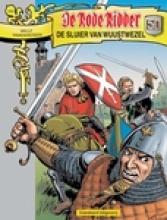 Martin  Lodewijk De Rode Ridder 223 De sluier van Wuustwezel