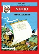 Marc  Sleen De avonturen van Nero Nero Magelaan II