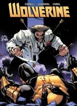 Marvel, Marvel 07 Wolverine