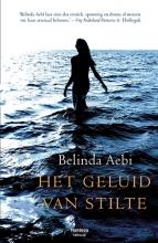 Belinda  Aebi Het geluid van stilte