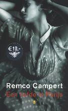 Remco  Campert Een liefde in Parijs