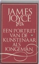 J.J.  Joyce Een portret van de kunstenaar als jongeman