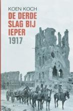 Koen Koch , De derde slag van Ieper 1917