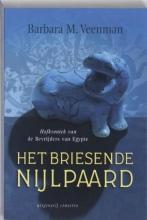 B.M.  Veenman Het briesende nijlpaard