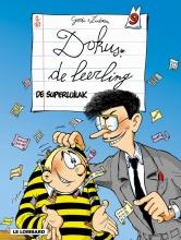 Godi,,Bernard/ Zidrou Dokus de Leerling 09