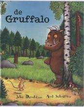 Julia  Donaldson De Gruffalo maxi-editie