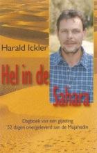 H.  Ickler Hel in de Sahara