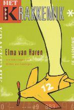 E. van Haren Het krakkemik