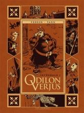 Verron Laurant,  Yann , Govert Suurbier Hc01