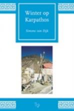 Stef van Dijk Winter op Karpathos