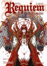 Ledroit,O. Requiem, de Vampierridder 10