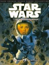 Brian  Wood Star Wars 5, De ruines van Alderaan 2 van 3