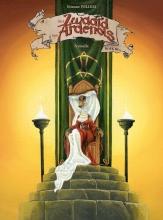 Etienne  Willem Het zwaard van Ardenois 3 Nymelle