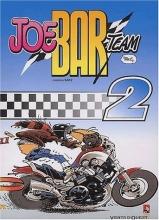 Deteindre/ Bar2 Joe Bar Team 02