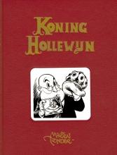 Marten,Toonder Koning Hollewijn, de Belevenissen van Hc06