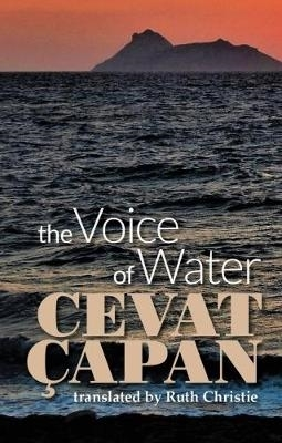 Cevat Capan,   Ruth Christie,The Voice of Water