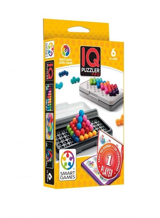 Sg-455,Iq puzzler pro