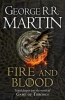 <b>R. R. Martin George</b>,Song of Ice and Fire Fire and Blood