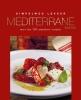 , Simpelweg lekker Mediterrane keuken