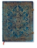 ,<b>Azure Ultra Lined Journal</b>