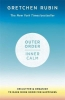 Rubin Gretchen, Outer Order Inner Calm