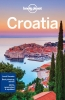 Lonely Planet, Croatia part 9th Ed