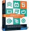 Wolf, Jürgen, HTML5 und CSS3