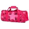 ,<b>Topmodel sporttas met wrijfpailetten ster - roze</b>