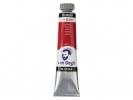 , Talens van gogh olieverf tube 20 ml  karmijn 318
