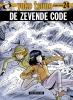 <b>Roger Leloup</b>,De zevende code