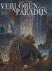 Cosu  &  Ange, Verloren Paradijs Psalm 2