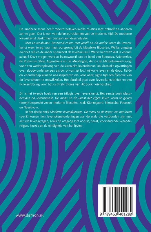 Dick Kleinlugtenbelt,Levenskunst 2