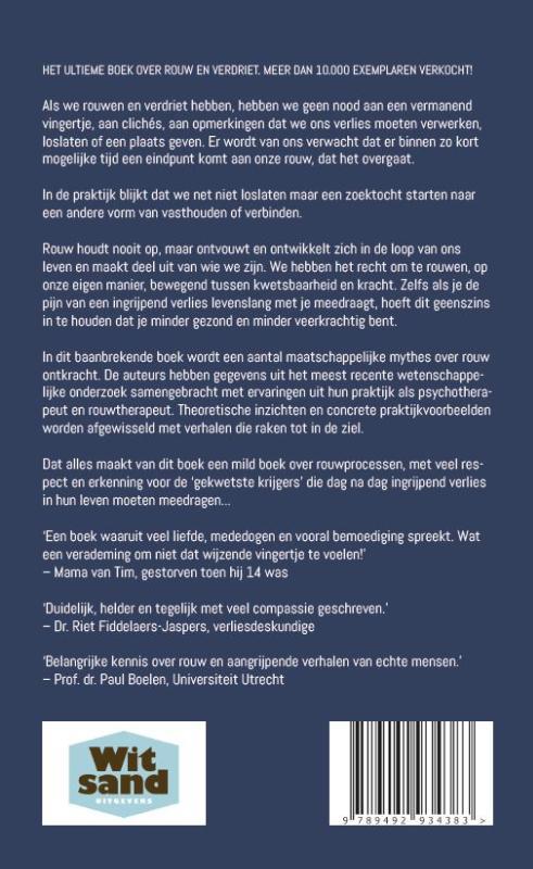 Johan Maes, Evamaria Jansen,Ze zeggen dat het overgaat