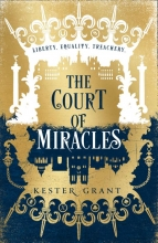 Kester Grant A Court of Miracles