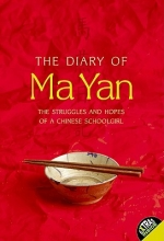 Yan, Ma The Diary of Ma Yan