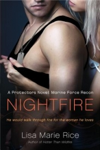 Rice, Lisa Marie Nightfire