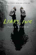 Stokes, Paula Liars, Inc.