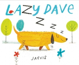 Jarvis, Peter Lazy Dave
