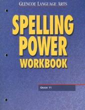 Spelling Power, Grade 11