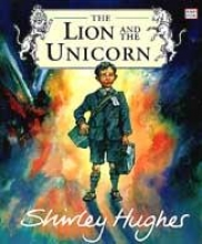 Shirley Hughes The Lion And The Unicorn