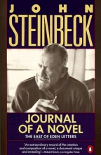 Steinbeck, John Journal of a Novel