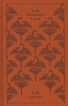 D.,H. Lawrence Penguin Clothbound Classics Lady Chatterley`s Lover