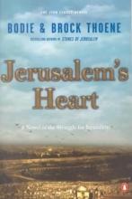 Thoene, Bodie,   Thoene, Brock Jerusalem`s Heart